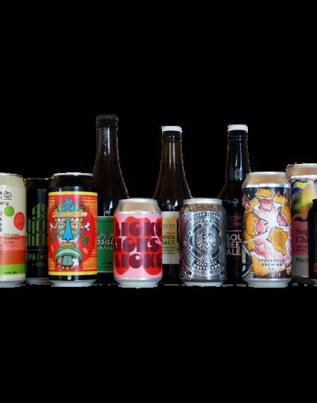 Tasting Bierbox Kenner