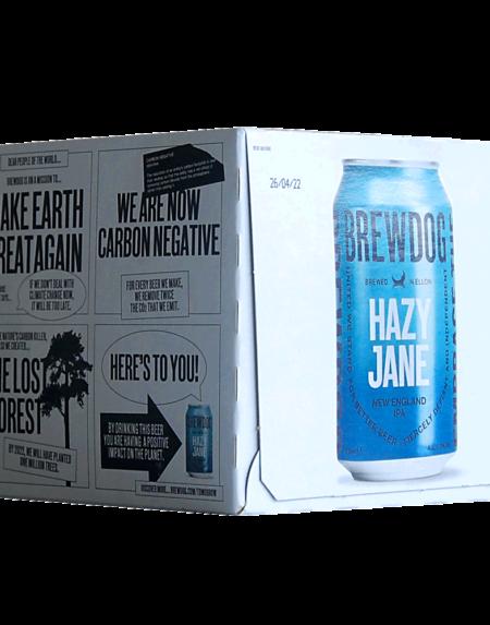 Brewdog Hazy Jane Pack