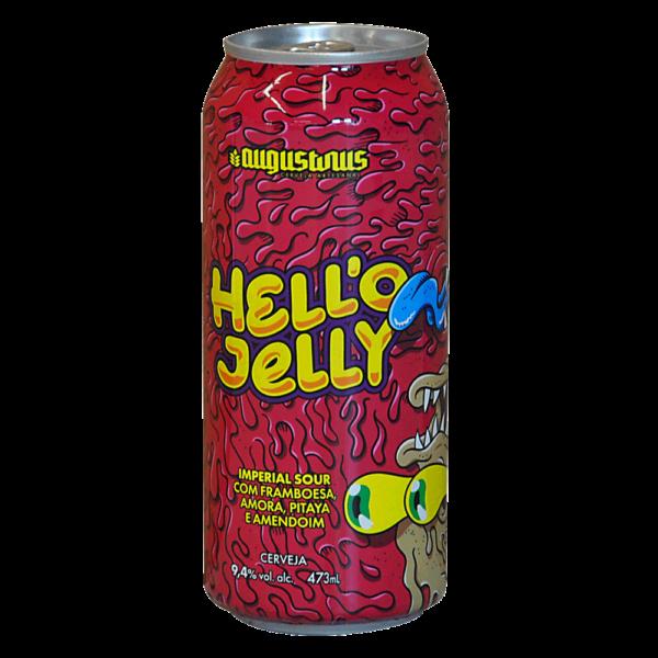 Augustus Hello Jelly