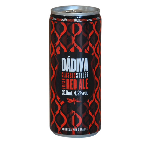 Dadiva Red Ale