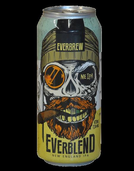 Everbrew Everblend NEIPA