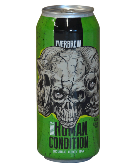 Everbrew Human Condition IPA